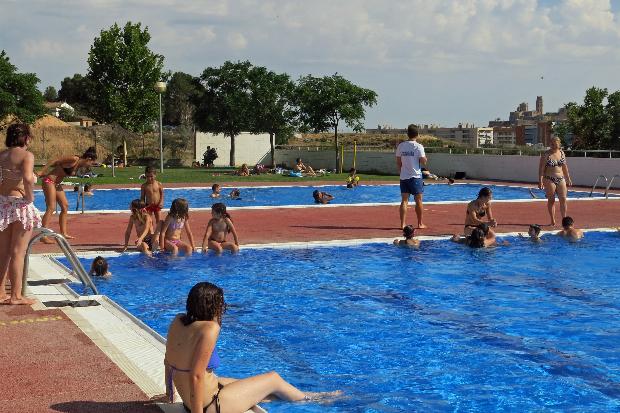 Lleida tindrà socorristes assegurats durant 3 anys amb l'empresa Aquasos