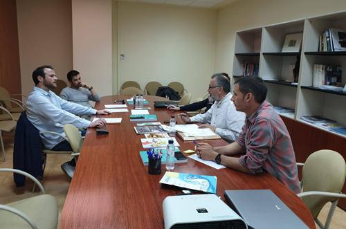 Aquasos es reuneix amb els seus socis d'AECSA per analitzar la temporada d'estiu 2019